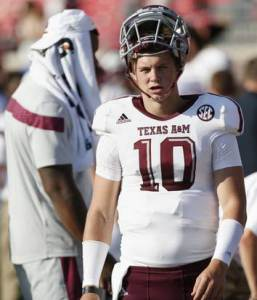 AgsInDepth-A Texas A&M Football Blog-Kyle Allen