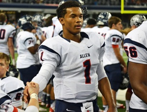 AgsInDepth-A Texas A&M Football Blog-Kyler Murray
